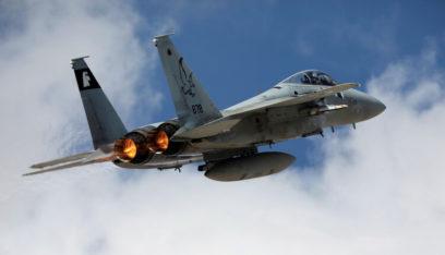 غارة إسرائيلية على غزة بعد إطلاق قذيفة من القطاع باتجاه إسرائيل