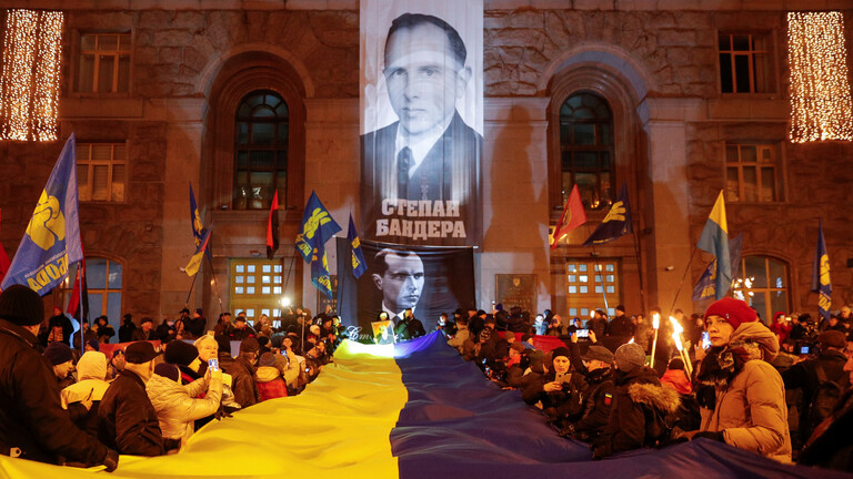 إسرائيل ردا على أوكرانيا: تمجيد قتلة اليهود ليس شأنا داخليا لأي بلد