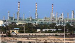 النفط الليبية: لا تهديد لصادرات الغاز إلى أوروبا حتى الآن