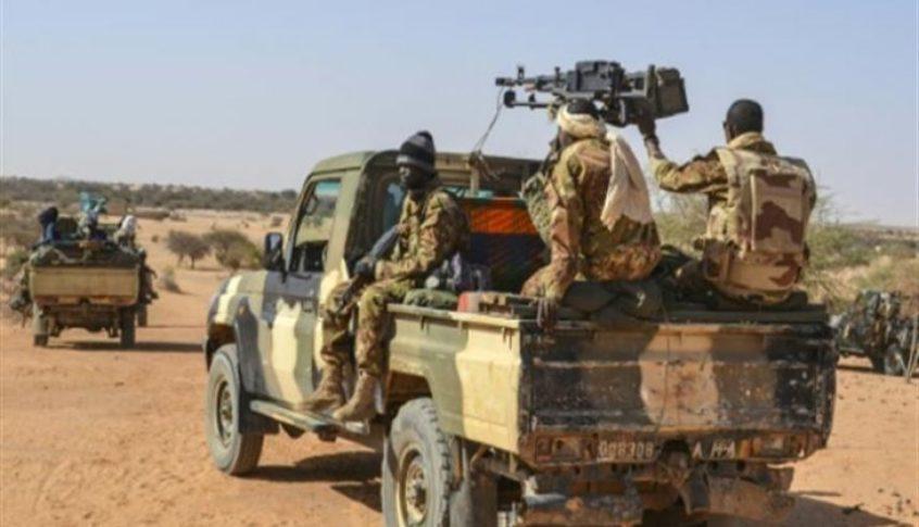 الجيش المالي يعلن مقتل 19 عسكريا بهجوم مسلح وسط مالي