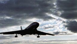 طائرة روسية تهبط اضطراريا جنوب شرقي روسيا بعد بلاغ بوجود قنبلة