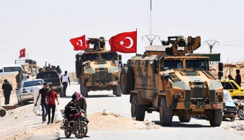 الدفاع التركية: مقتل جنديين في قصف نفذه مسلحون أكراد شمال العراق