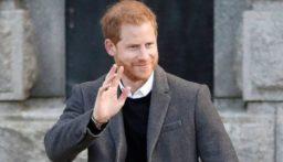 بماذا وصف هاري جده الراحل الأمير فيليب؟
