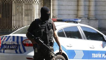 """الشرطة التركية: اعتقال 27 شخصاً لصلتهم بـ""""داعش"""""""