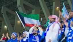 الكويت توقف النشاط الرياضي بسبب كورونا
