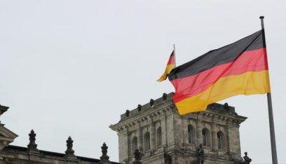 ألمانيا تقترض 180 مليار يورو في العام 2021