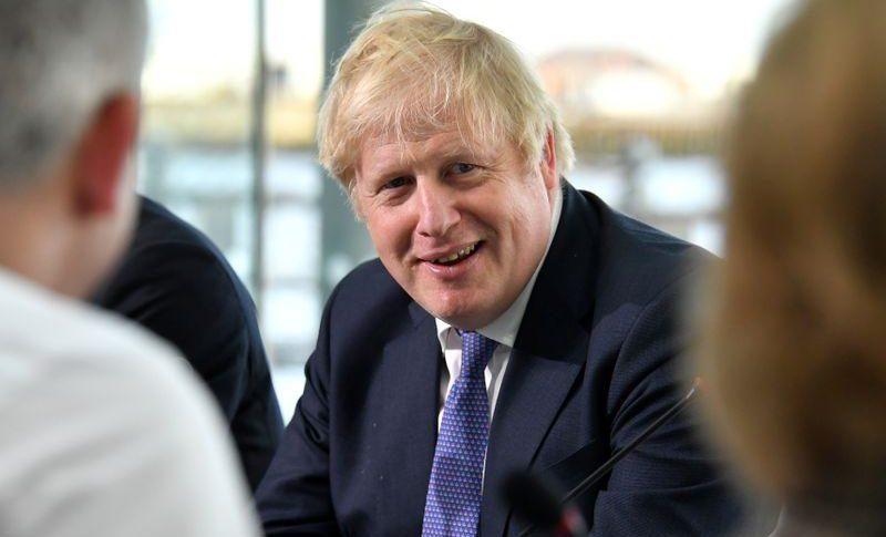 رئيس الوزراء البريطاني: التعهدات المالية في قمة اللقاح العالمية بلغت 8.8 مليار دولار