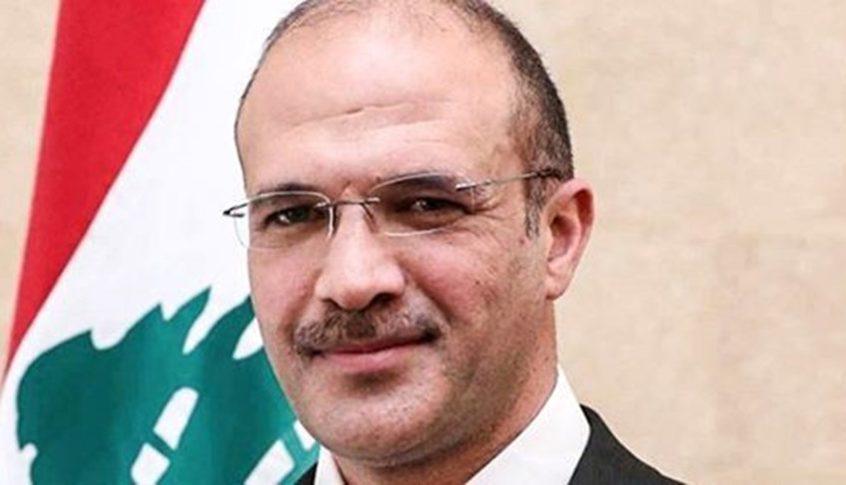 وزير الصحة: قررنا بدء الرحلات لإعادة اللبنانيين في 5 نيسان