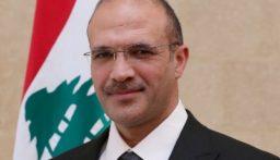 """وزير الصحة للـ""""NBN"""": سأتوجه الى مستشفى رفيق الحريري لأشخّص الحالة لتأكيد أو نفي إصابتها بالكورونا"""
