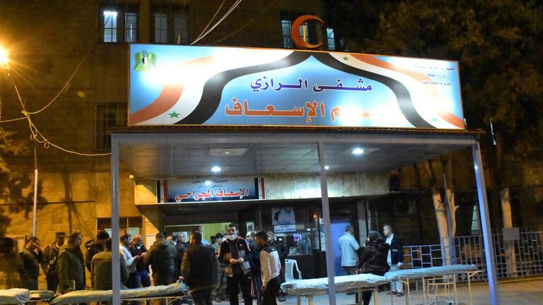 """دمشق.. مصادر طبية تنفي وجود أي حالة للإصابة بفيروس """"كورونا"""""""