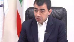 ابي خليل لجعجع: هل توافق على كلام بري وممارسات الحريري بضرب صلاحيات رئيس الجمهورية؟