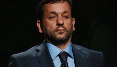 "شربل خليل: اعلامي ورئيس و""قرض هدية"""