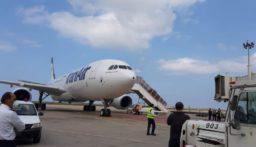 معلومات خاصة للمدى: إليكم الإجراءات التي خضعت لها الطائرة الإيرانية في مطار بيروت…