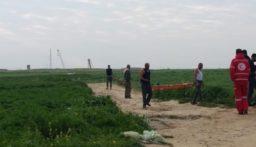 شهيد وعدد من الإصابات باستهداف قوات العدو شباناً عند سياج غزة الفاصل