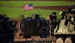 """أول إصابة """"كورونا"""" في صفوف القوات الأميركية"""