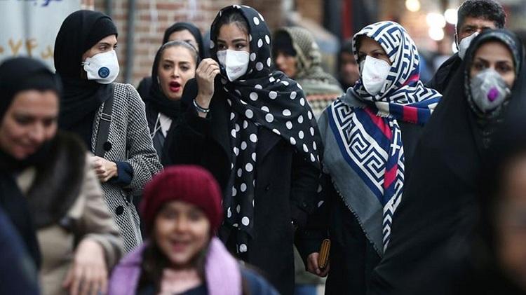 إيران تؤكد وفاة 19 شخصا بسبب فيروس كورونا