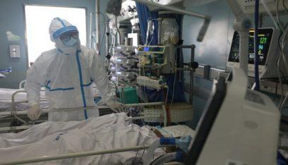 """أول مظاهرات بسبب """"كورونا"""".. واعتداء على عائدين من الصين"""