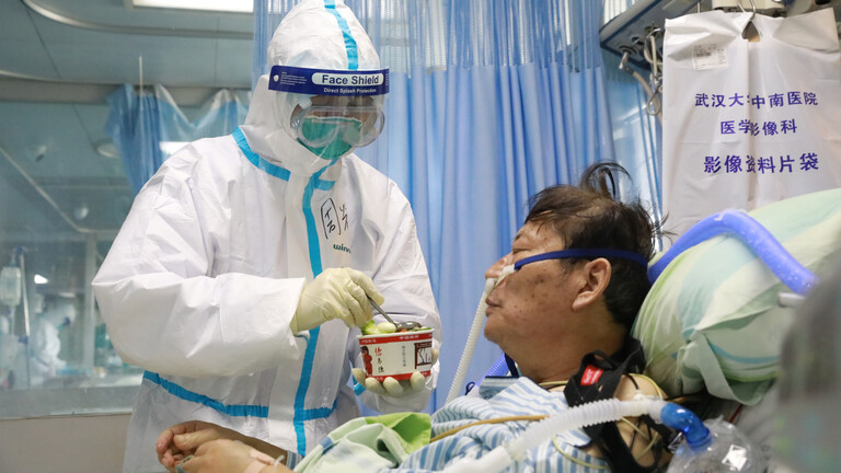 وزارة الصحة الصينية: وفاة 6 من عناصر الفرق الطبية وإصابة 1716 بفيروس كورونا