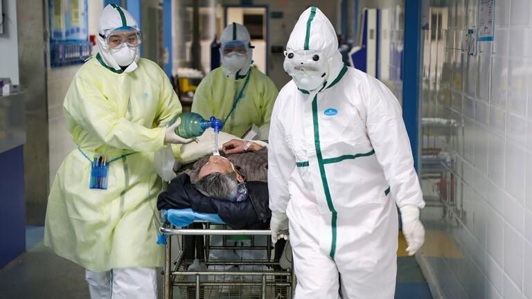 تسجيل سادس حال وفاة  بفيروس كورونا في إيران