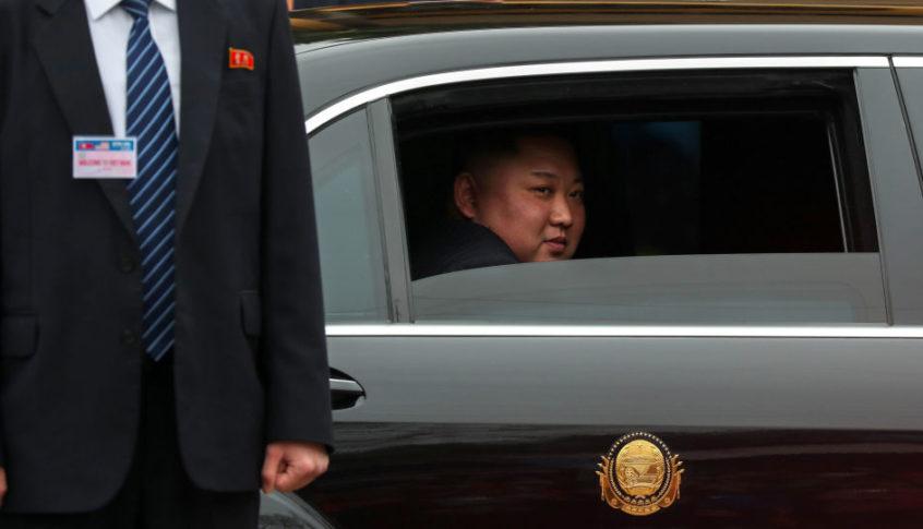 كوريا الشمالية.. اعدام مواطن بعد عودته من الصين!