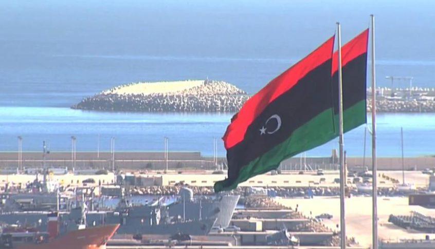 ليبيا طلبت من أميركا إقامة قاعدة عسكرية للتصدي للنفوذ الروسي