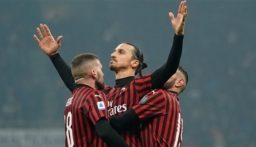 الدوري الإيطالي: ميلان بقيادة إبراهيموفيتش يسعى للقضاء على تورينو