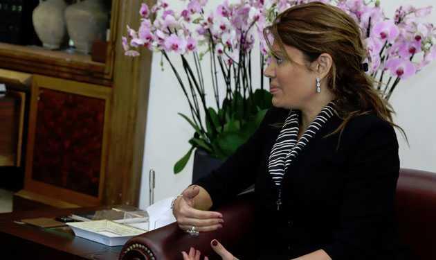 السفارة اللبنانية في ايطاليا بخدمة أبناء الجالية