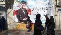 بدء التصويت في الانتخابات البرلمانية الإيرانية