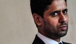 سويسرا توجه اتهامات إلى القطري ناصر الخليفي في قضايا فساد