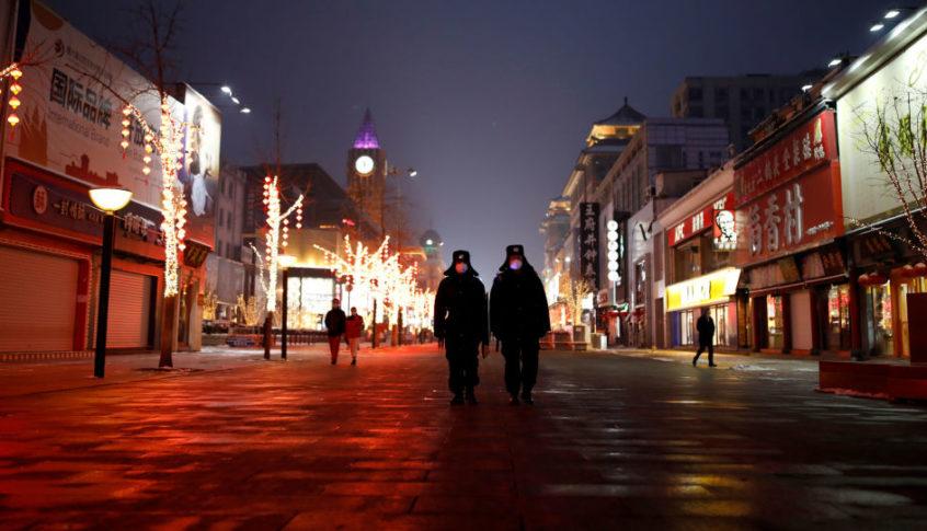 الصين تسجل 150 حالة وفاة جديدة بسبب فيروس كورونا والإصابات تتجاوز 77 ألف شخص