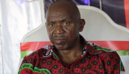 المعارضة البوروندية تختار زعيما سابقا للمتمردين لخوض الانتخابات الرئاسية