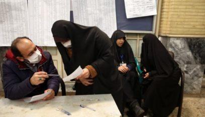 """الغارديان: الانتخابات الإيرانية """"باب مغلق"""""""