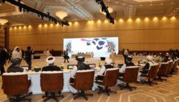 وفد طالبان في قطر للتوقيع على اتفاق لانسحاب القوات الأميركية من أفغانستان
