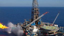انخفاض سعر برميل النفط الكويتي 45 سنتًا