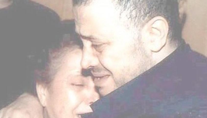 وفاة والدة الوسوف..  وهذا آخر ما قالته له! (فيديو)