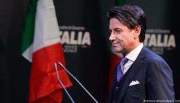 رئيس الحكومة الإيطالية: لحظر دخول المواطنين إلى مناطق انتشار الكورونا