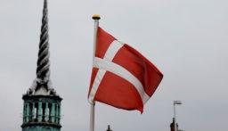 """الدنمارك تعيد جنودها إلى قاعدة """"عين الأسد"""" في العراق"""