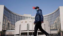 """قرار """"بتنظيف الأوراق النقدية"""" في الصين لوقف انتشار كورونا"""