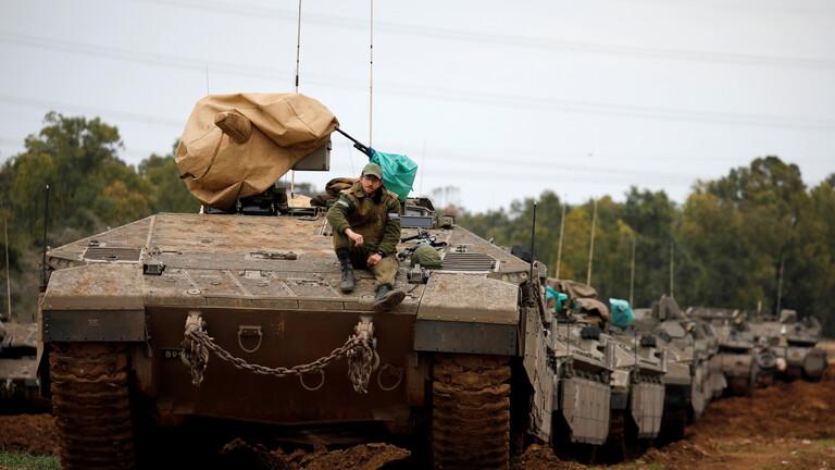 تعديل ملموس لهيئة أركان العدو الإسرائيلي.. ماذا يشمل؟