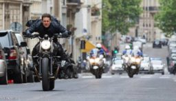 "كورونا يوقف تصوير ""Mission impossible"" في إيطاليا"