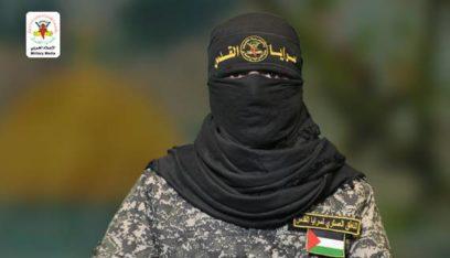 سرايا القدس تعلن مسؤوليتها عن قصف المستوطنات الإسرائيلية