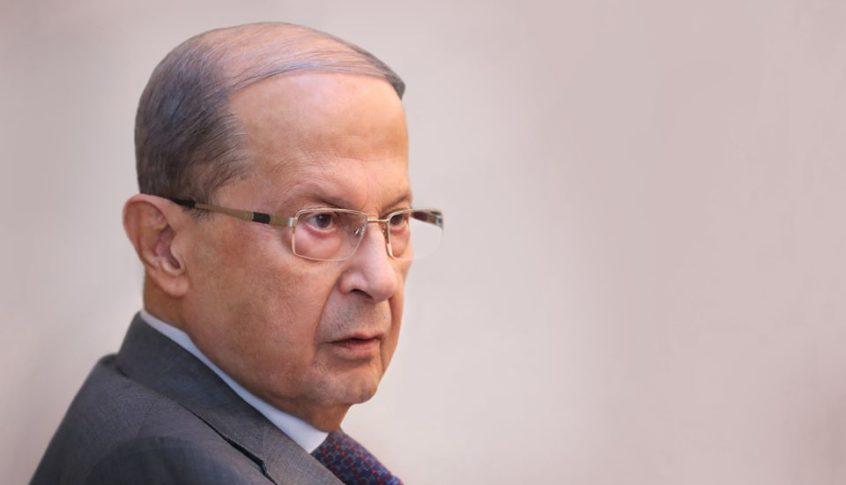 الرئيس عون: اهم معارك الحكومة مكافحة الفساد