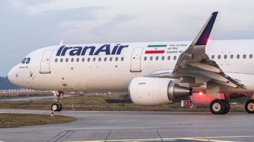 طهران تعلن إحباط محاولة اختطاف طائرة مدنية كانت برحلة داخلية وإجبارها على الهبوط في إحدى دول الخليج