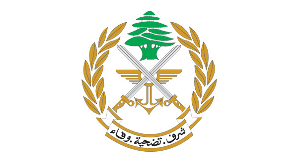 الجيش: طائرة استطلاع معادية خرقت الأجواء اللبنانية أمس