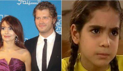 الطفلة ألما في مسلسل نور.. هكذا أصبحت بعد 15 عاما!