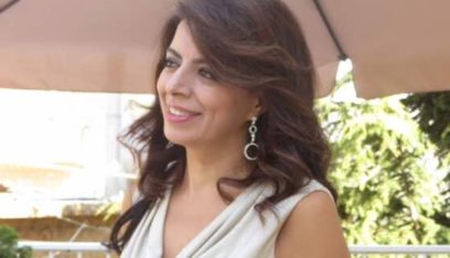 غادة شريم: ايماناً منا بدعم الشباب جاءت موافقة الحكومة على مشروع الصندوق الكويتي للانماء