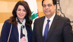 شريم بعد لقاء دياب: خطوات ايجابية ستلمسونها قريباً