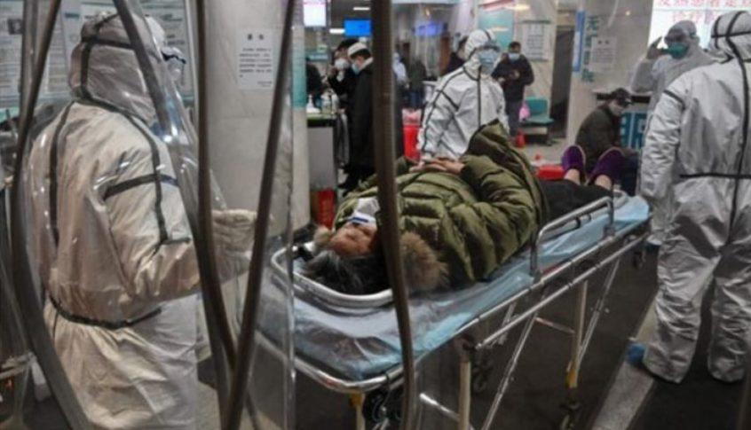 الصحة الفرنسية تعلن شفاء جميع المصابين بفيروس كورونا