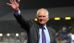 وفاة جريج حارس مانشستر يونايتد السابق عن 87 عاماً