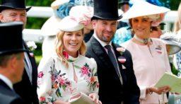 حالتا طلاق بالعائلة الملكية البريطانية في أسبوع واحد!
